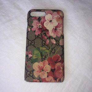 Gucci IPhone Plus Case